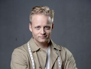 Andreas Weise. Foto: Andreas Paulsson/Malmö Opera