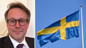 Martin Brothén.