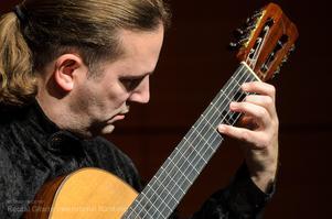Marco Tamayo. Bild: Thomas Eichert