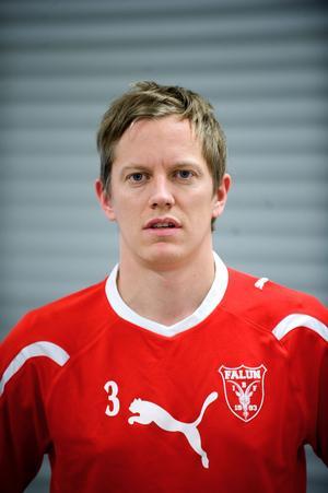 Andreas Johansson en spelare det alltid hände saker omkring, mestadels positiva men även en del negativa..
