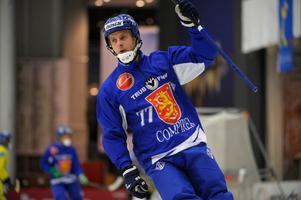 Sami Laakonen. Foto: Fredrik Sandberg (TT).