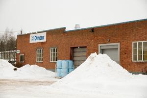 Dinair i Horndal växer så det knakar. Nyanställningarna avlöser varandra och företaget förväntas öka sin produktion med ungefär tio procent nästa år.