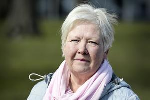 Mona Forsberg (S), kommunalråd i Jönköping.