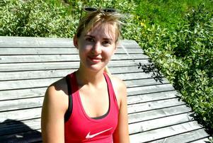 Caroline Helin
