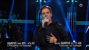Bild: Skärmdump från TV4