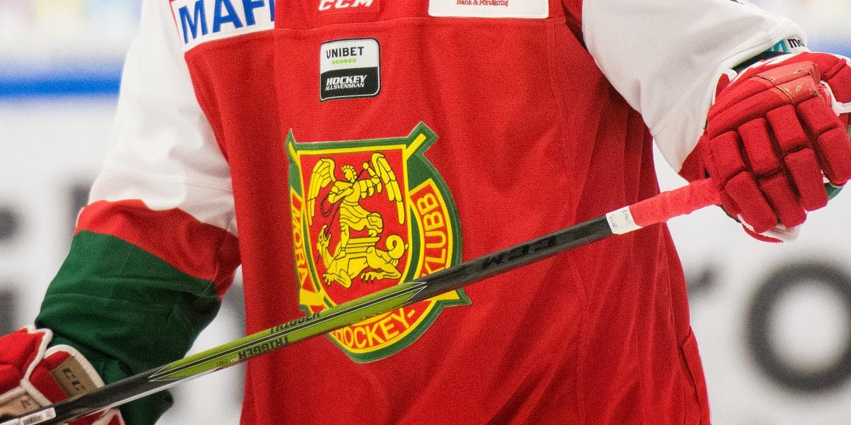 Mora värvar forward från AHL: