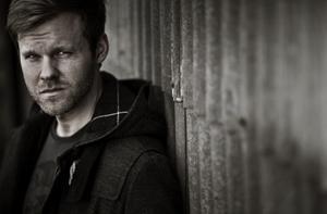 Tomas Grut nya album är hans fjärde fullängdsalbum. Foto: Sandra Lee Pettersson.