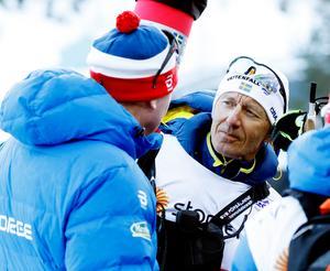Ole Morten Iversen väntas ta över norska damlandslaget.