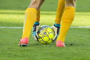 Svensk fotboll är ett europeiskt skräckexempel när det gäller matchfixning, säger journalisten och forskaren Declan Hill. Arkivbild.