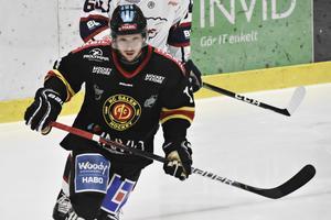 Jonathan Tholander lämnar HC Dalen och öppnar för att karriären kan vara över.