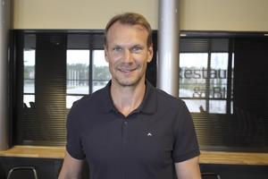 "Tidigare NHL-spelaren Nicklas ""Lidas""Lidström. Fotograf: Kevin Johansson"