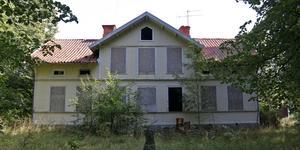 Sala kommun har köpt Salaborg för 800000 kronor.
