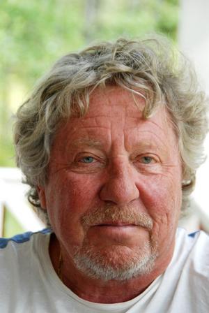 1981 började Kjell Anderssons hotell, krog och kafétid i länet med OK Motorhotel, därefter har han drivit många verksamheter under åren.