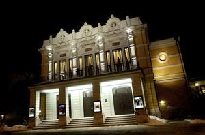 Gävle Teater.