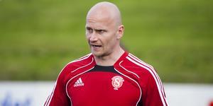 Foto: Jörgen Svendsen/akriv. Nu står det klart att Tony Andersson, som tidigare tränat Sandviken, blir Syrianskas assisterande tränare.