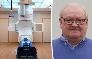 Bo Karlsson skriver om vikten av att ett gentest genomförs direkt vid upptäckten av spridd tarmcancer. Bild: Pontus Lundahl/TT / ILCO