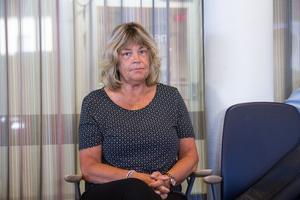 I maj fanns ett 30-tal luckor att fylla inom förlossningsvården – vilka nu är lösta. Glädjande, tycker Kristina Granevåg, tf verksamhetschef.