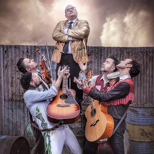 Lars Vegas Trio. Foto: Marlene Nielsen