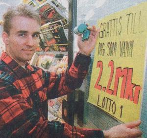 ST 22 mars 1994