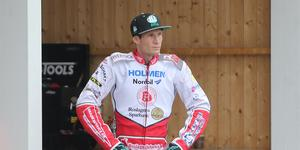 Jason Doyle.