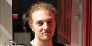 Tim Malmberg