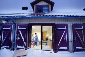 Folktandvården Campus. Arkivbild. Fotograf: Ulrika Andersson.
