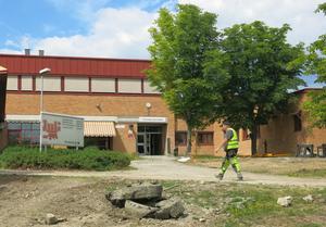 Fem av Wenströmskas sex gymnasieskolor har redan flyttat här ifrån. Widénska gymnasiet kommer att vara kvar året ut.