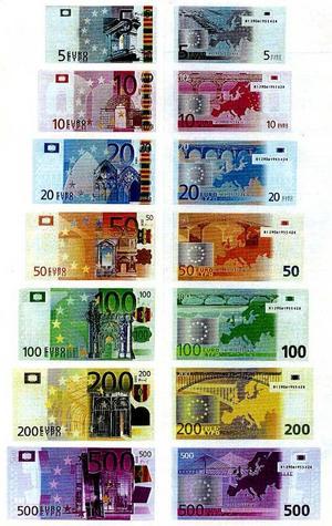 Pengar från fyra olika EU-flöden når länet.