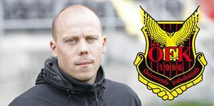 Mats Pettersson är akademichef inom ÖFK och menar att det inte är konstigt att klubben vädjar om ekonomiskt stöd från föräldrar.