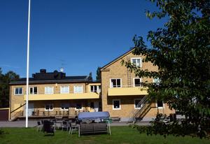 Klippangården är ett stödboende och härbärge som drivs av Frälsningsarmén på uppdrag av Sundsvalls kommun. Boendet är ligger på Södermalm, tio minuters promenadväg från Sundsvalls centrum.