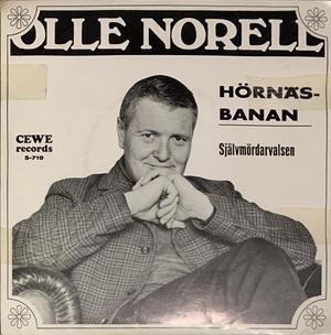Olle Norell var en stor kulturprofil, som under sin ungdomstid på 40-talet besökte Hörnäsbanan på lördagskvällarna. Han har skrivet en sång om dansbanan och dessutom gjort en filmdokumentär som SVT spelade in 1969.