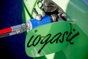 Härnösand satsar på hållbarhet, bland annat  i form av biogas