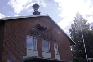 Även på äldreboendet Solgården, i Färila, ska det nya systemet snart vara igång.