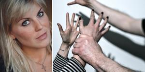 Jag önskar så att vi kan bryta den tystnadskultur som finns kring mäns våld mot kvinnor, skriver Sandra Börjegren Hedman som nyligen sett dokumentären