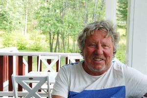 För många jämtlänningar är Kjell Andersson en känd restaurangprofil och många har på olika sätt roat sig på hans krogar.