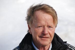 Pekka fick sin lärarlegitimation tre dagar innan han fyllde 80 år.