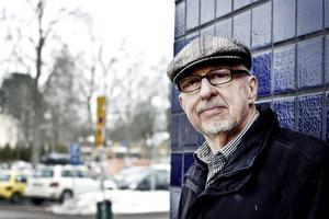 Bosse Tigrén Swing and Blues Quartet smygstartade festivalen redan i går.