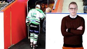 Dennis Martinsson, krönikör med fokus på kriminalitet och rättsväsendet, skriver denna vecka om fallet rörande ishockeyspelaren Jakob Lilja.