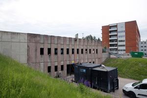 P-garaget vid Mora lasarett renoveras och beräknas vara klart under hösten. Då flyttar personalpareringen in igen.