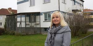 Marie Persson var engagerad i Kattvännerna i KAK sedan 1991, under de flesta åren som ordförande, men hoppade av för sex år sedan när hon flyttade från Köping.