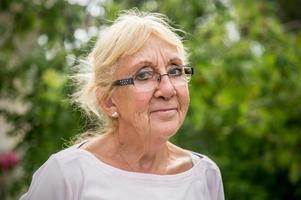 Maria Bäckman från Särna har deltagit mycket i hjälparbetet kring skogsbranden på Älvdalens skjutfält.