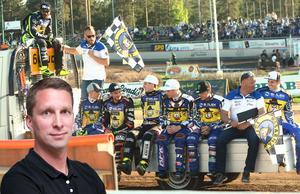 Sportens Stefan Ericson menar att Masarnas insats på hemmabanan var pinsam.