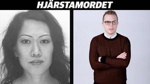 Dennis Martinsson är universitetslektor i straffrätt. Här uttalar han sig om vad sannolika skäl innebär inför en eventuell häktning i fallet med mordet på Lena Wesström.