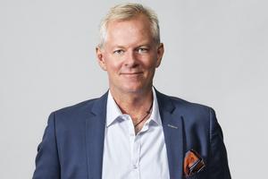 Thomas Byström, regionchef Företagarna Stockholm-Mälardalen. Foto: Pressbild