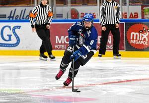 Leksands hockeydamer fick ge sig mot Brynäs – men får nu blicka fram emot SM-slutspel och kvartsfinal mot Modo.