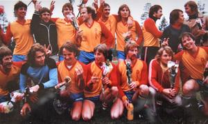 Drevdagens IF:s herrlag gjorde comeback i seriespel 1979. Nio år senare gjorde DIF sin senaste – och sannolikt sista – säsong i norrsexan. 1988 blev det en sjundeplats i division 6 för Drevdagen som höll Åsens SK, IFK Ore och Venjans AIK (som utgick) bakom sig i tabellen. IFK Rättvik vann serien.