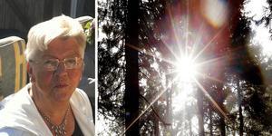 Inga Norlén har avlidit 83 år gammal.