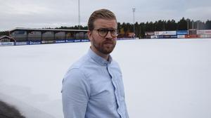 Falu BS klubbchef, Nicklas Andersson, är nöjd med klubbens ungdomsarbete, men konstaterar samtidigt att mycket kan göras bättre.