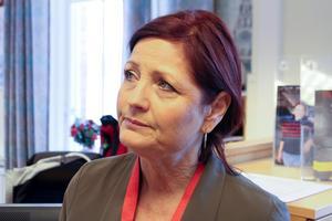 Marie Nilsson har jobbat fackligt i 30 år och fram till 2013 arbetade hon som drifttekniker inom kemiindustrin i Stenungsund på Västkusten. Sedan i fjol basar hon i IF Metall.