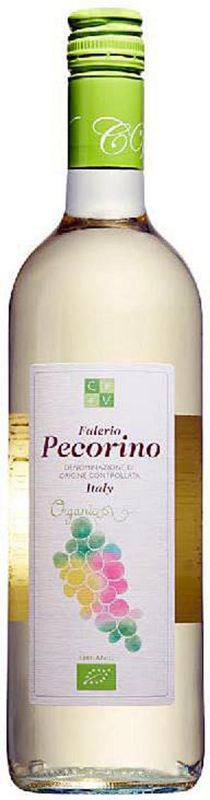 Collevite Falerio Pecorino 2016.